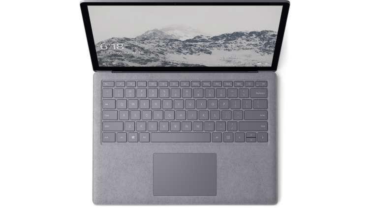 Microsoft Surface Laptop (EUS-00018)