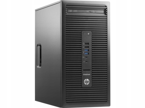 PC HP EliteDesk 705 G3 MT (2KR90EA)
